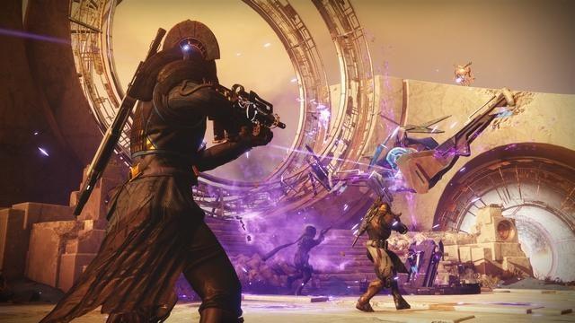 【PGW 2017】『Destiny 2』拡張コンテンツ第一弾「オシリスの呪い」メディアセッションレポート