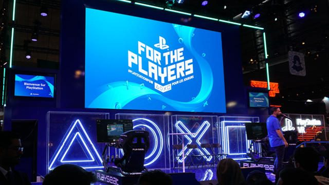 """【PGW 2017】""""FOR THE PLAYERS""""──すべてはプレイヤーのために。"""