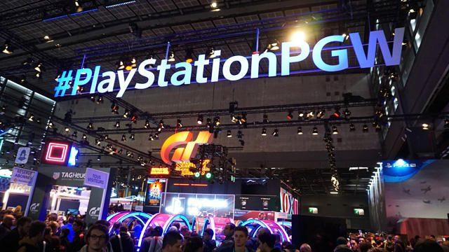 【PGW 2017】SIEが会場最大級のスペースで注目タイトルの数々を出展! PlayStation®ブースレポート!