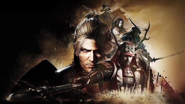 DLC三部作を収録した『仁王 Complete Edition』ダウンロード版、本日配信! パッケージ版も12月7日に登場!