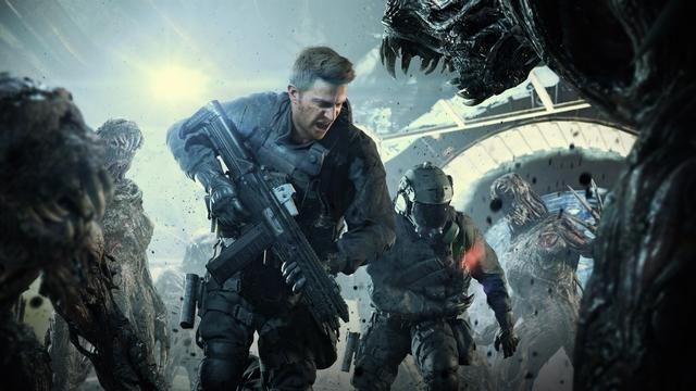 【PS VR】クリスのミッションを体験! 12月14日配信『バイオハザード7』無料DLC「Not A Hero」試遊レポート