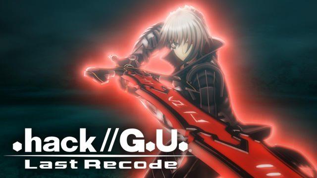 『Vol.4』がもっと楽しくなる!? 『.hack//G.U. Last Recode』15のトピック【電撃PS】
