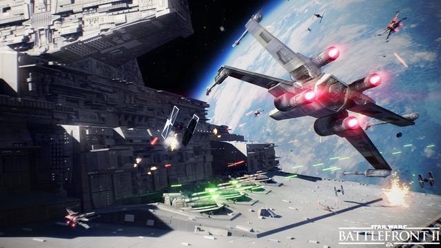 ついに発売!『Star Wars™ バトルフロント™ II』のマルチプレイに参戦しよう!!【特集第4回/電撃PS】