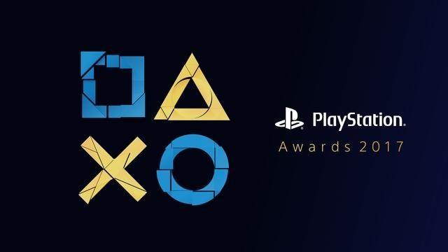 「PlayStation® Awards 2017」受賞タイトルを発表! 12月1日よりPS Storeで記念キャンペーンも実施します