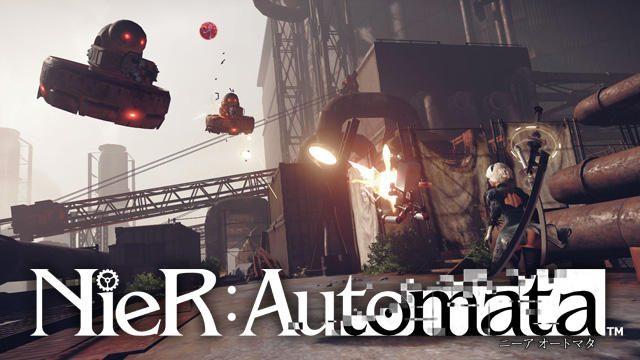 全世界200万人のプレイヤーがその狂気に震えた『NieR:Automata』【ネタバレなしレビュー】