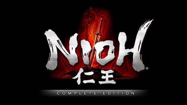 『仁王 Complete Edition』パッケージ版が本日12月7日発売! 数量限定初回版には豪華特典が付属!!