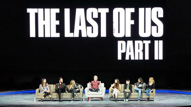 【PSX 2017】物語の真相を示唆するエピソードも!? 『The Last of Us Part II』パネルセッションレポート