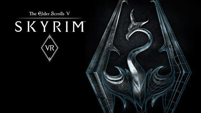 【PS VR】本日発売! VR空間で蘇ったオープンワールドRPG『The Elder Scrolls V: Skyrim VR』プレイレポート