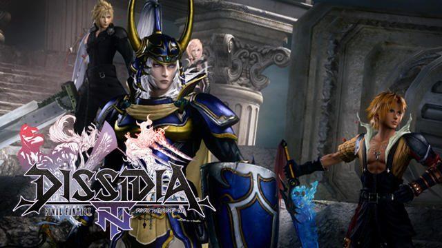 PSP®版からつながる『ディシディアFF NT』のストーリーをひも解く!【特集第1回/電撃PS】