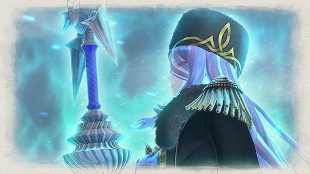 『戦場のヴァルキュリア4』の物語を彩る帝国軍キャラクターたち。戦闘システム「BLiTZ」はさらに進化!