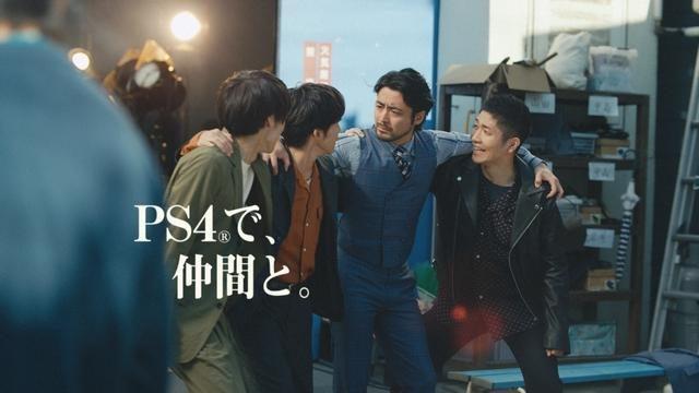 ゲーム愛あふれる山田孝之からのお年玉!? 12月29日より放送『モンスターハンター:ワールド』新CMを公開!