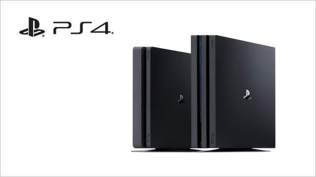 PS4® 2017年の年末商戦期に実売590万台を達成