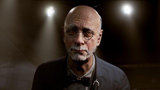 【PS VR】謎が謎を呼ぶスリルとサスペンス。ホラーADV『The Inpatient -闇の病棟-』1月25日発売決定