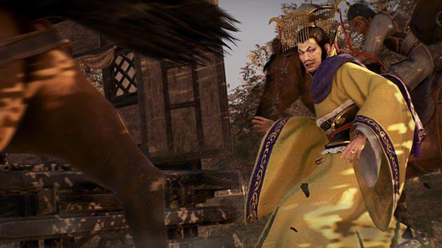 『真・三國無双8』に登場する袁術、夏侯姫、董白、華雄。戦場と異なる雰囲気の新衣装、平服姿もお披露目!
