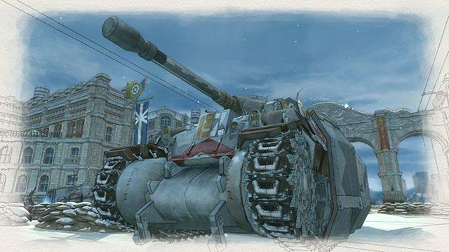 『戦場のヴァルキュリア4』で戦略の要となる戦車運用法。部隊の装備を強化する開発システムも解説!