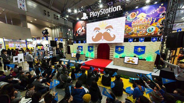 人気ゲームの体験と大会で大盛況! 「次世代ワールドホビーフェア'18 Winter」東京大会PSブースレポート