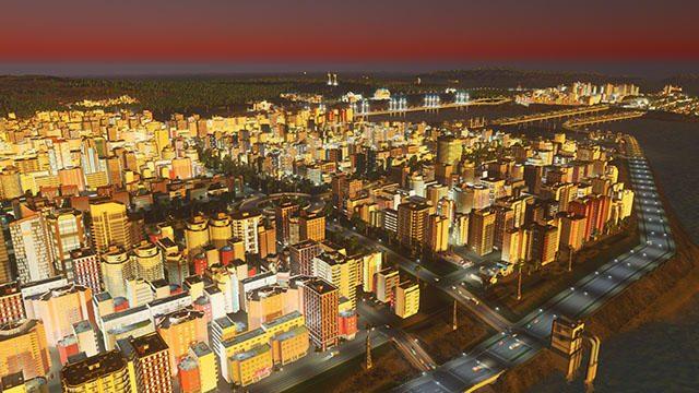 4月12日に発売される『シティーズ:スカイライン』で街づくり! 都市発展に欠かせない区画整備とは?