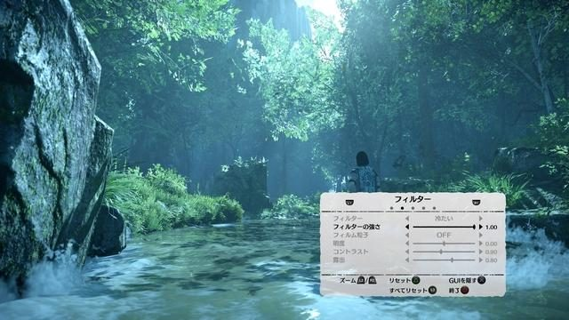 『ワンダと巨像』の美しい光景を思いのままに撮影できる! PS4®版注目の「フォトモード」を映像で解説!