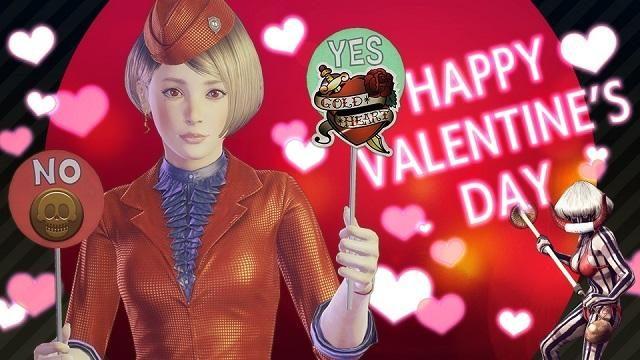 """『LET IT DIE』で""""血のバレンタインイベント""""開始! ペイル・ウインド戦の難易度ハードの攻略法も伝授!"""