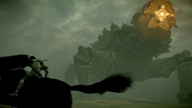 フルリメイクで蘇る、PS4®『ワンダと巨像』本日発売! 荒ぶる巨像たちに挑むロンチトレーラーを公開!