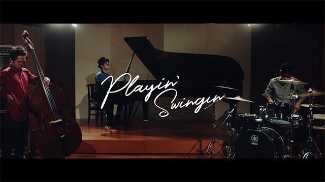 ピアノトリオ「H ZETTRIO」によるPS4® Lineup Music Videoのインスト版特別映像! PS Musicで特集も公開!