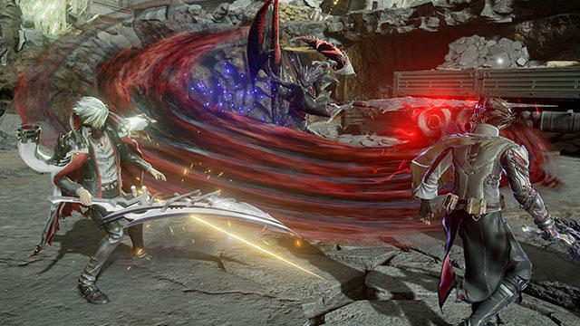 『CODE VEIN』の歴史「クイーン討伐戦」の顛末とは? プレイヤーとの共闘を楽しめるマルチプレイの詳細も!