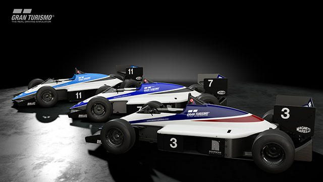 『グランツーリスモSPORT』2月アップデートを本日配信! 新車12台と新規コースレイアウトを追加!