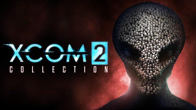 エイリアンと戦う名作ストラテジーのDLCと拡張パックがセットになった『XCOM 2® コレクション』配信中!