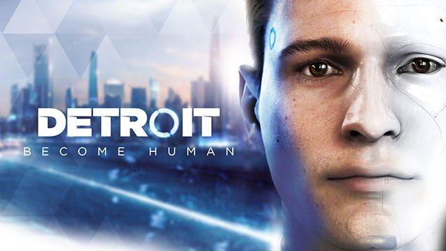 PS4®『Detroit: Become Human』の発売日が5月25日に決定! 本日より予約受付スタート!