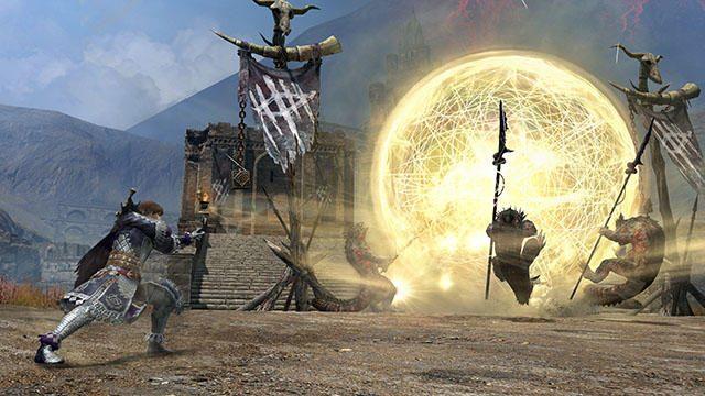『ドラゴンズドグマ オンライン』ハイセプターのカスタムスキルが明らかに! 新カスタムスキルEXも公開!