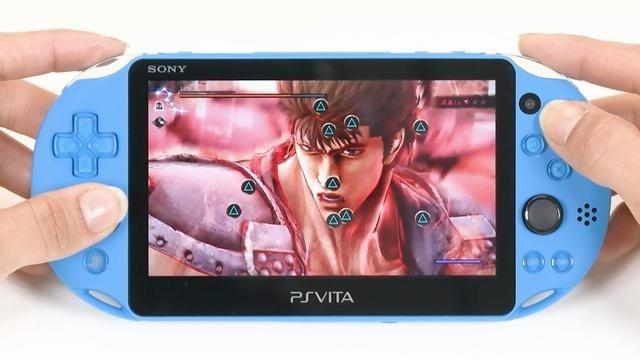 『北斗が如く』をいつでもどこでも楽しもう! リモートプレイ機能を使ってPS Vitaでプレイした映像を公開!