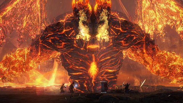 『ドラゴンズドグマ オンライン』シーズン3.2でEXMに炎の王イフリート降臨。新たなサブストーリーの情報も!