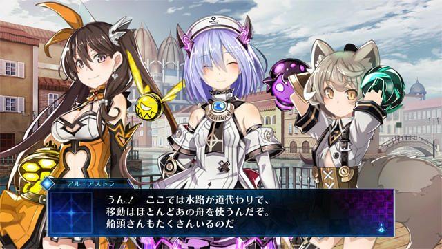 バグだらけの世界を旅する『Death end re;Quest』の謎に満ちた物語をゲームシステムとともに追う!