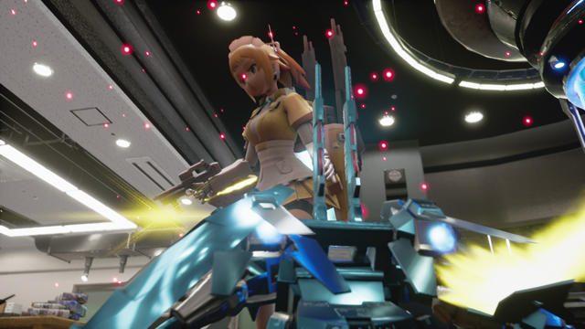 PS4®『New ガンダムブレイカー』が6月21日に発売決定! ストーリーや商品構成などの詳細をチェック!