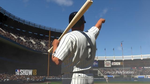 『MLB® THE SHOW™ 18(英語版)』本日開幕!プレイスタイルに応じて楽しみ方が選べる各モードの映像を公開!