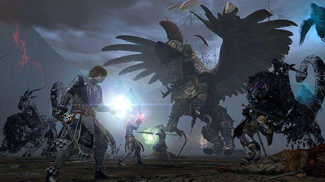 『ドラゴンズドグマ オンライン』に新たなウォーミッションや魔軍の将が登場! リファイン要素も公開!