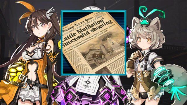 実況プレイ動画や気になる本作の謎をチェック!『Death end re;Quest』でバグだらけのRPGを攻略せよ!