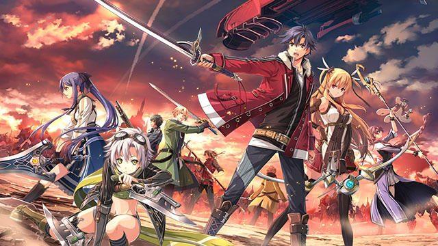 帝国で内戦勃発! 4月26日発売PS4®『英雄伝説 閃の軌跡II:改』の5大リニューアルポイントをチェック!
