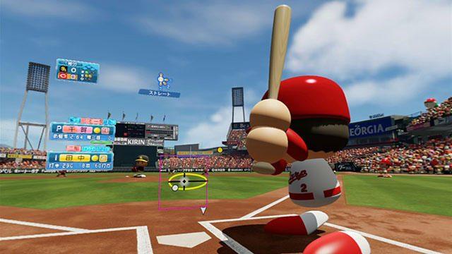 【PS VR】特別体験会に『実況パワフルプロ野球2018』と『カリード Young Dumb & Broke VR』が登場!