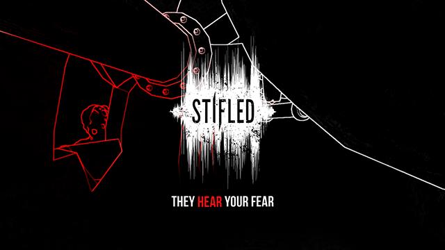 """敵はあなたの恐怖を""""聞いている""""──ステルススリラーゲーム『Stifled』(スタイフルド)が国内発売決定!"""