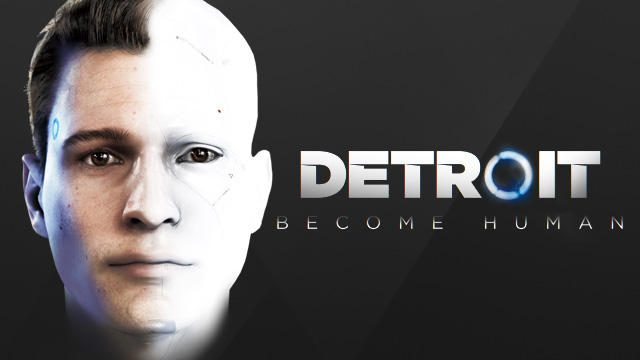 『Detroit: Become Human』をプレイしたアナタに問う。アンドロイドは是か非か!?【特集第1回/電撃PS】