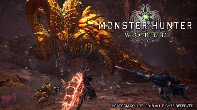『モンスターハンター:ワールド』無料大型アップデート第2弾をレポート!【特集第8回/電撃PS】