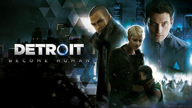 明日4月28日から『Detroit: Become Human』などが体験できる「ゲームカーニバルinヨドバシ梅田」が開催!