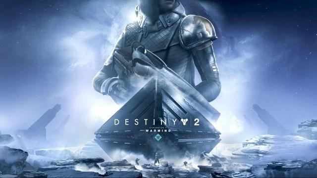 『Destiny 2』拡張コンテンツ第二弾「ウォーマインド」配信開始! 「ハイヴ」の巨大な神「ソル」を倒せ!