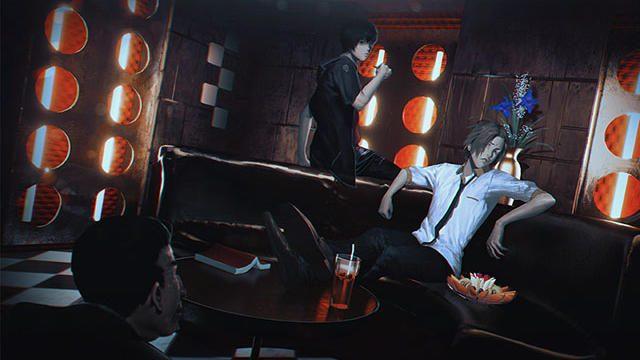 """この先、キケン──""""静かな恐怖""""をテーマにした「心霊ホラー」シリーズ第二弾『NG』がPS Vitaで8月9日発売"""