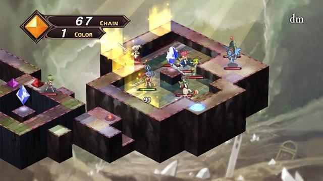 『魔界戦記ディスガイア Refine』の個性豊かな登場キャラクターとさらなるゲームシステムをチェック!