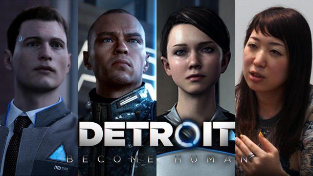 『Detroit: Become Human』あるがままの感動を呼ぶ職人技。ローカライズにかける情熱【特集第3回/電撃PS】
