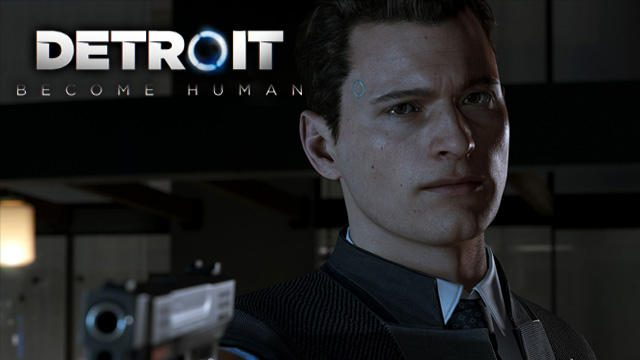 『Detroit: Become Human』ツイッターアンケートの結果&体験版の感想を振り返る!【特集第4回/電撃PS】