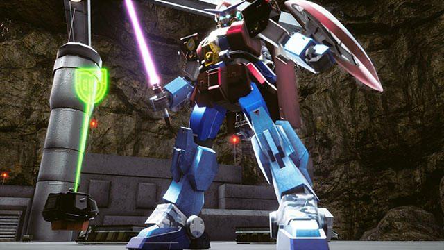 """""""俺ガンダム""""の創造には必要不可欠! 『New ガンダムブレイカー』のガンプラ塗装システムに迫る!"""