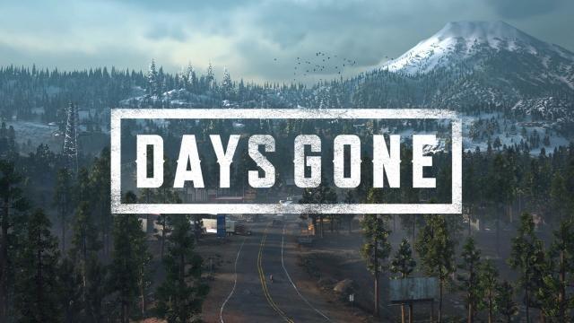 オープンワールドサバイバルアクション『Days Gone』(デイズ・ゴーン)国内発売日が2019年4月26日に決定!